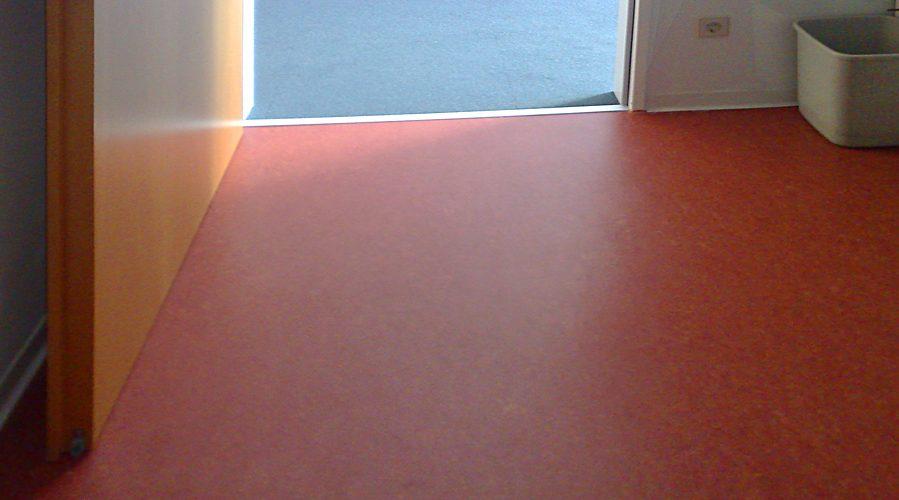 Linoleum Verlegung Berlin